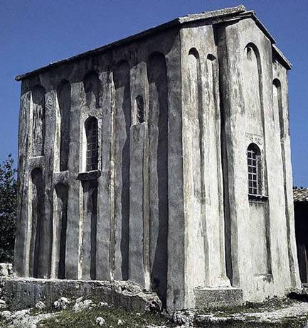 Image result for crkva sv. Mandaljene STON